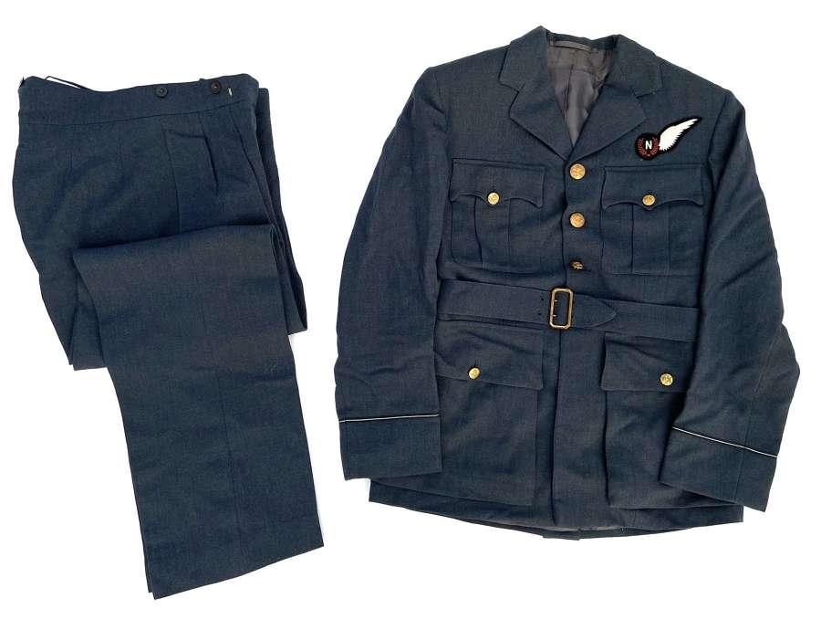 Post WW2 RAF Uniform