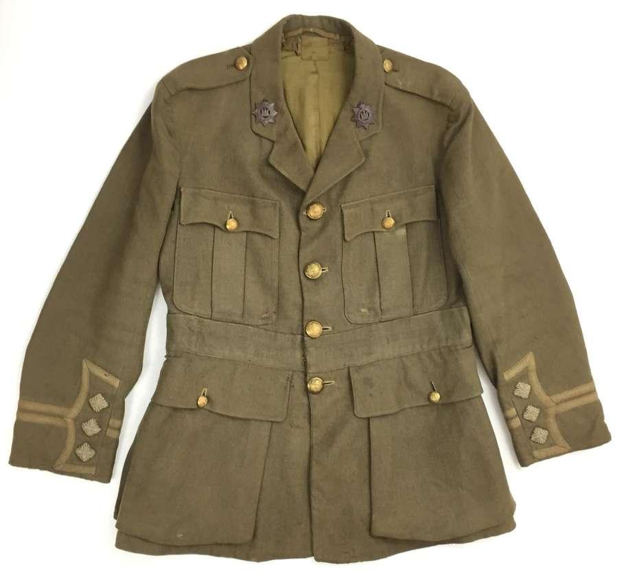 WW1 British Uniform