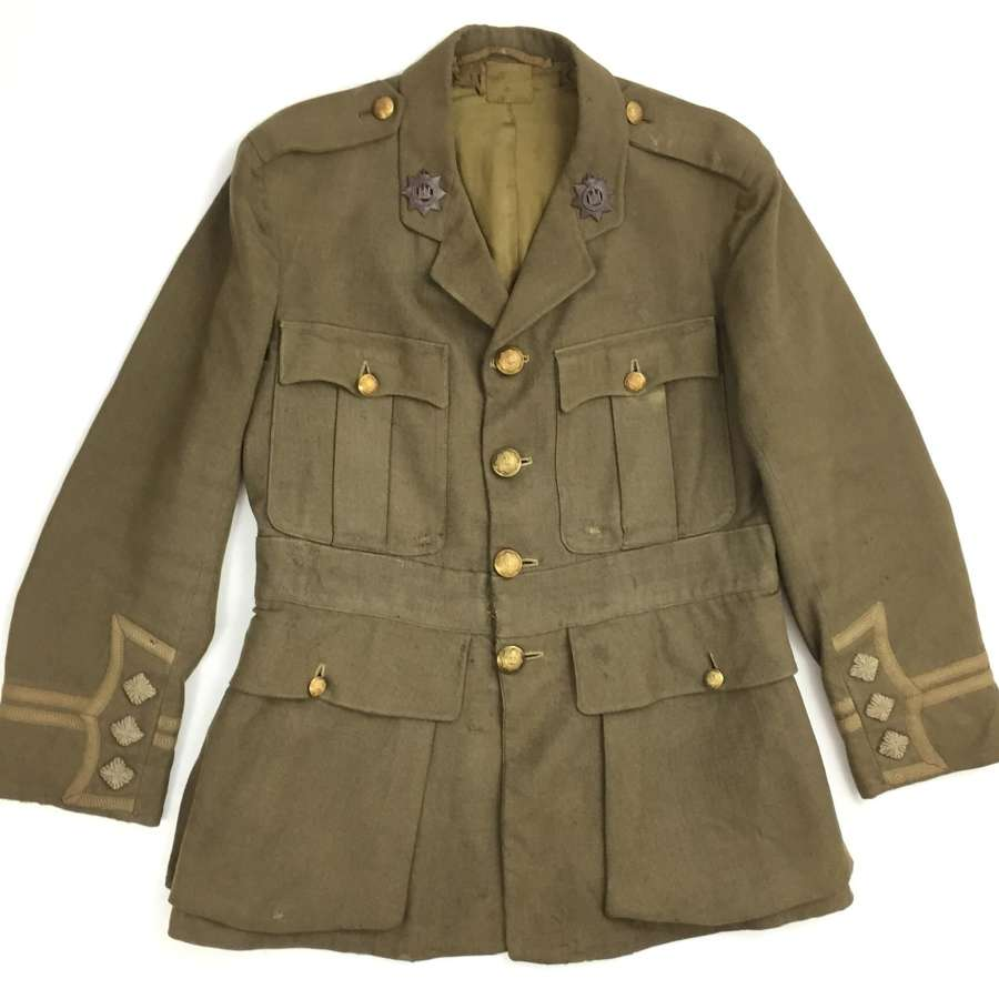 WW1 British Uniform