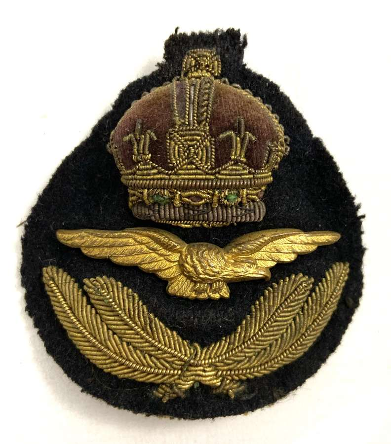 RAF Insignia and Badges