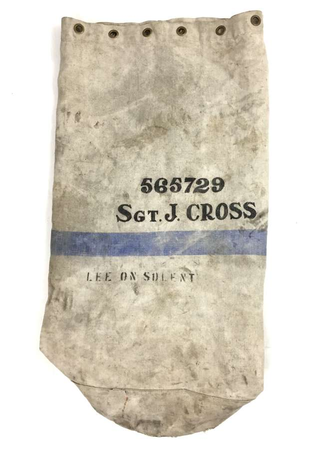 WW2 RAF Personal Items