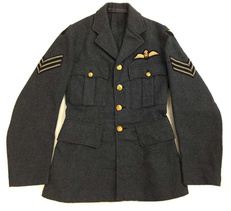 WW2 RAF Uniforms