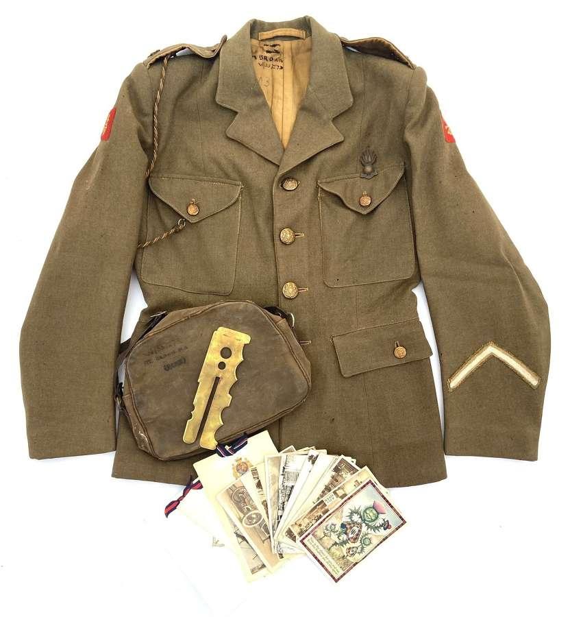 WW2 Women's Items