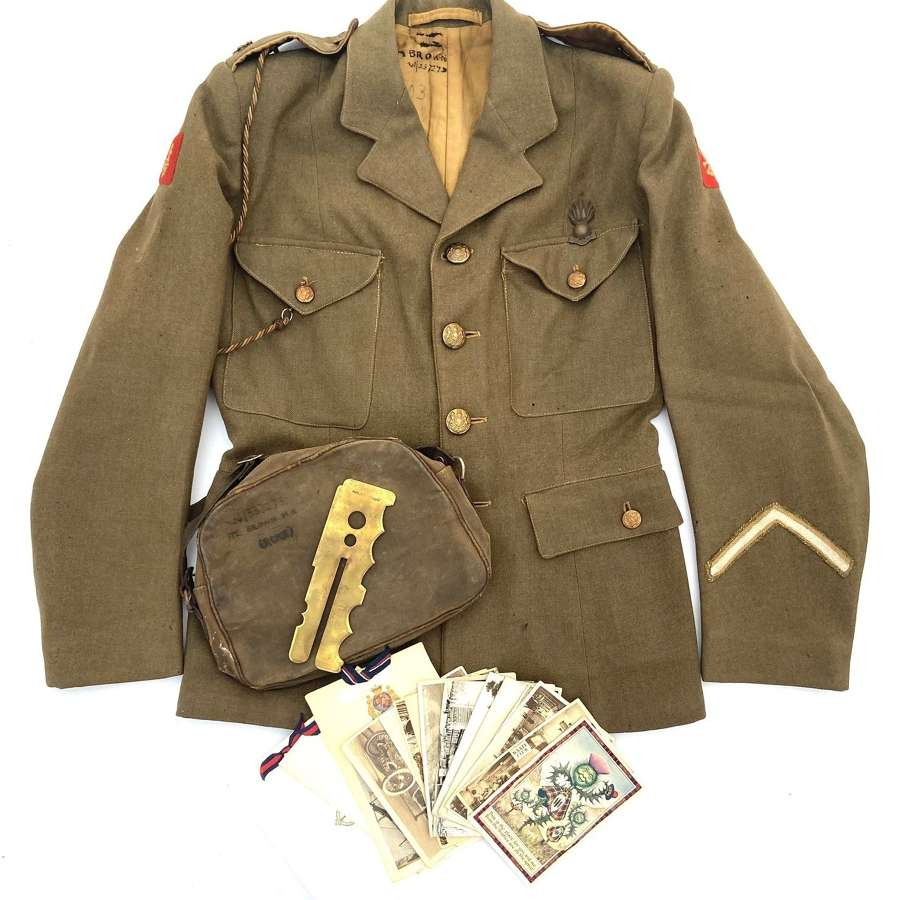 WW2 Women's Items