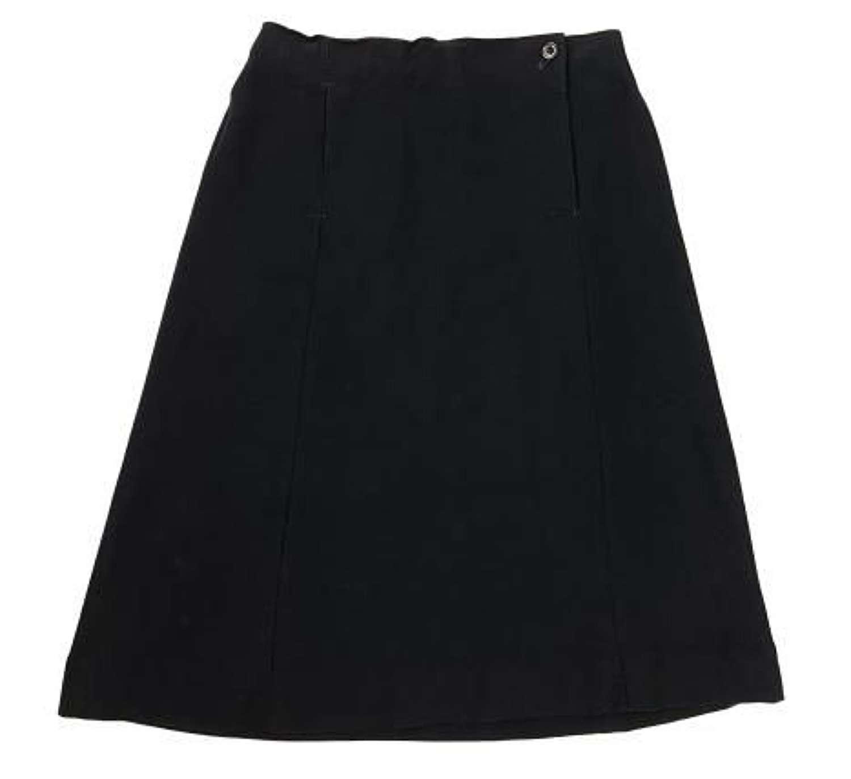 Original 1942 Dated Civil Defence A.R.P 72 Skirt