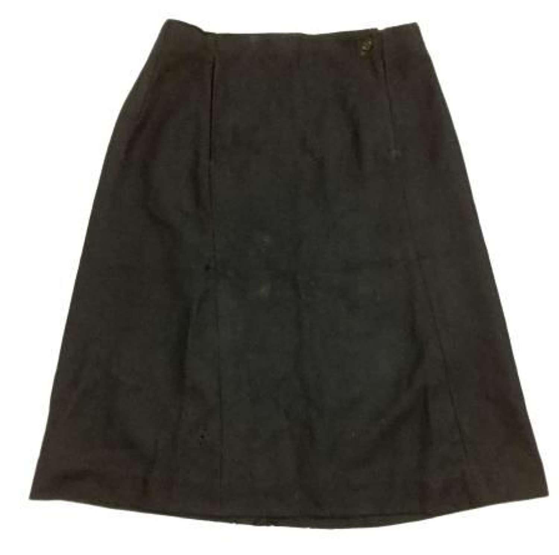 Original 1942 Dated Skirts, A.R.P. 72.