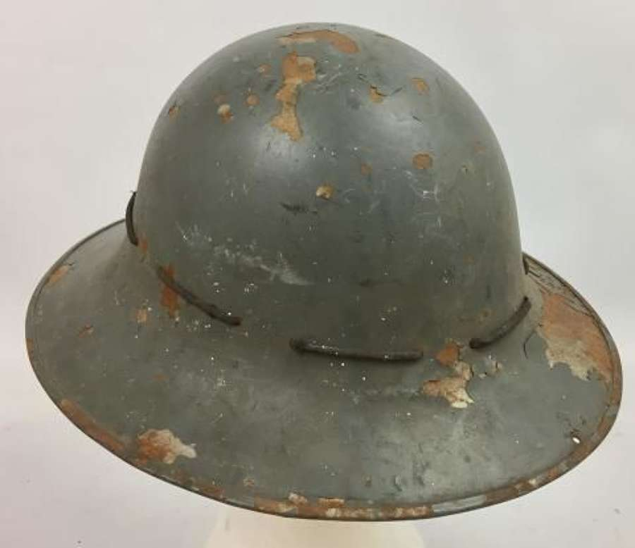 Original 1941 Dated 'Steel Helmet, Civillian Pattern'