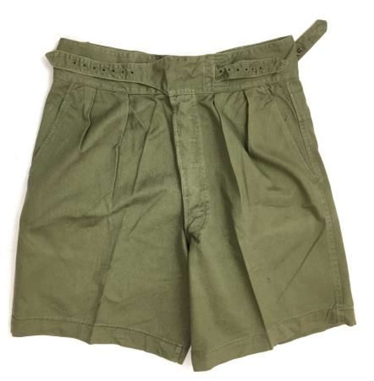 Orginal 1957 Dated 1950 Pattern Jungle Shorts