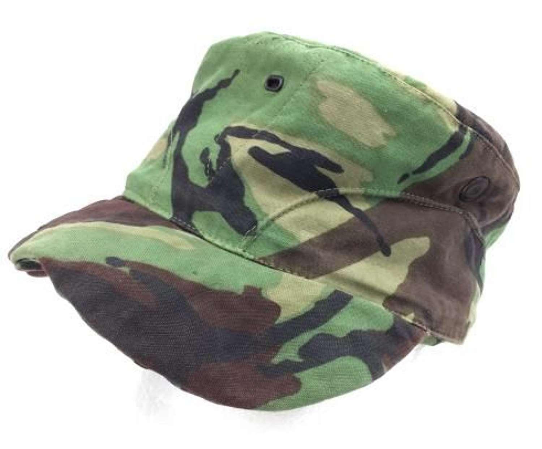 Rare Original British Army DPM Cold Weather Cap