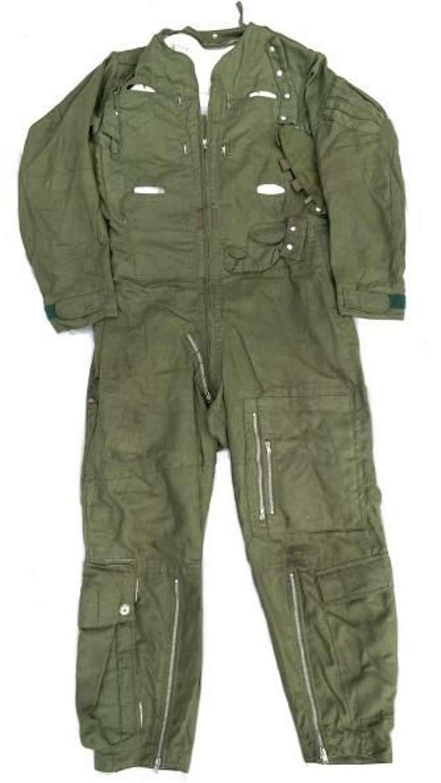 Original RAF Flying Suit MK.5 Incorporating Lining