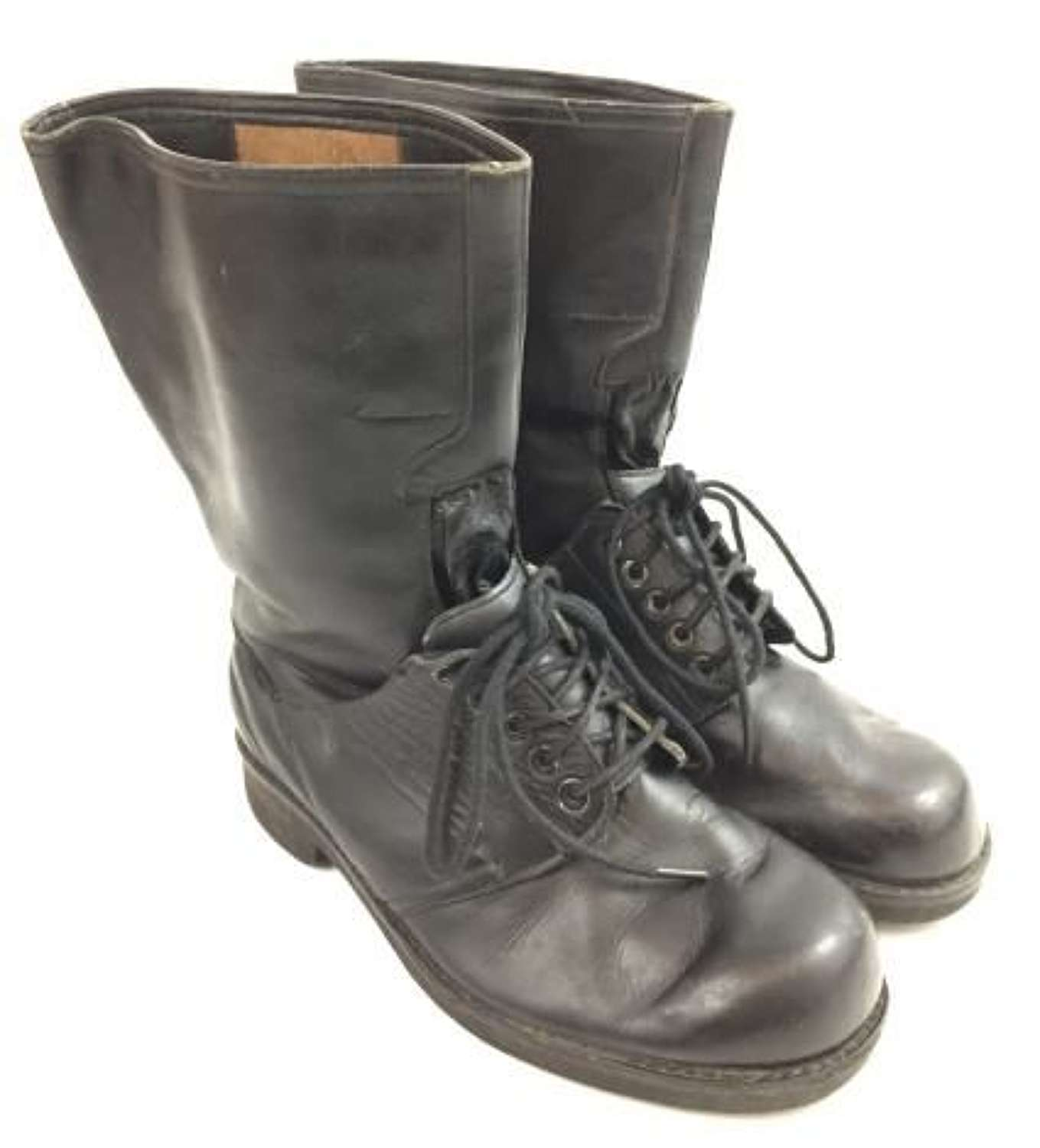 Original RAF 1951 Pattern Flying Boots