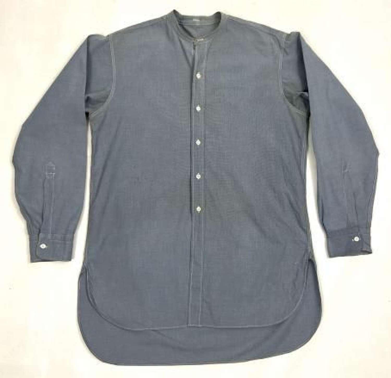 Rare original RAF Ordinary Airman's Shirt