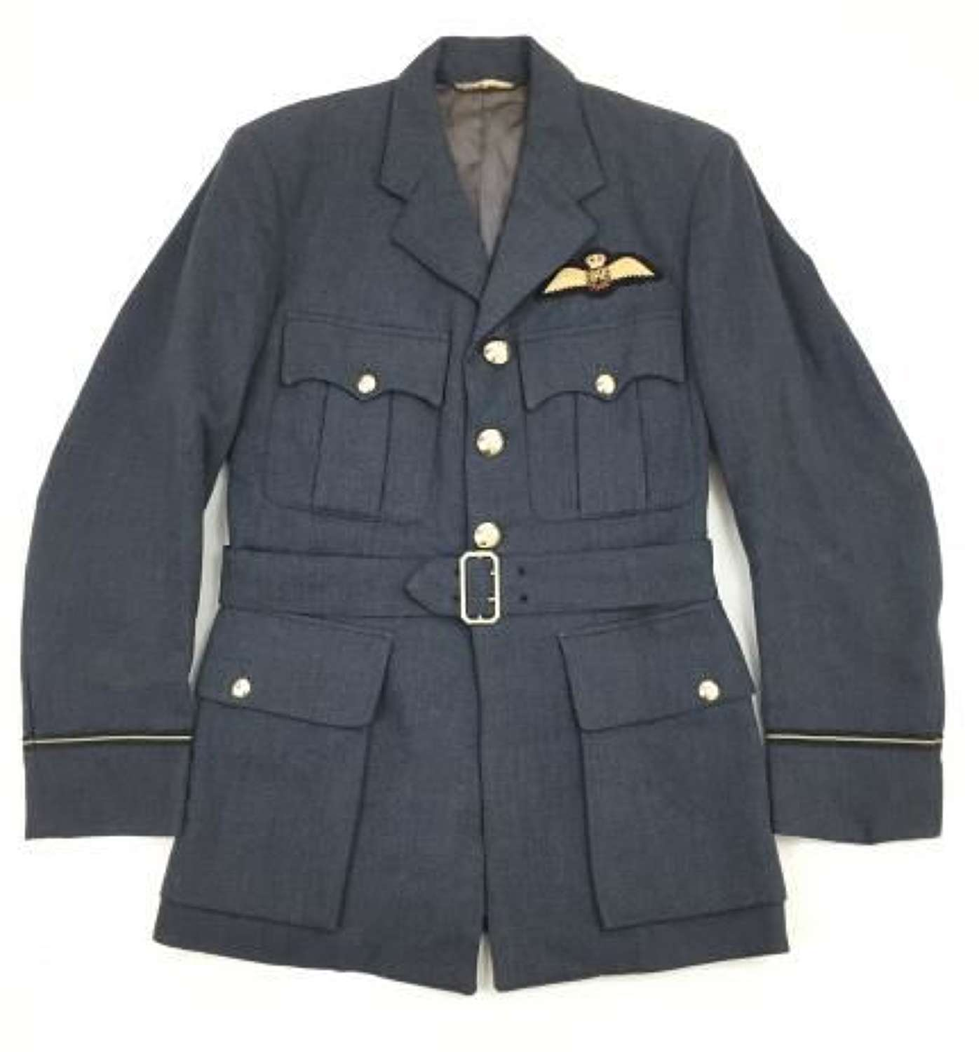 1971 Dated RAF Officers Service Dress by 'Burton'