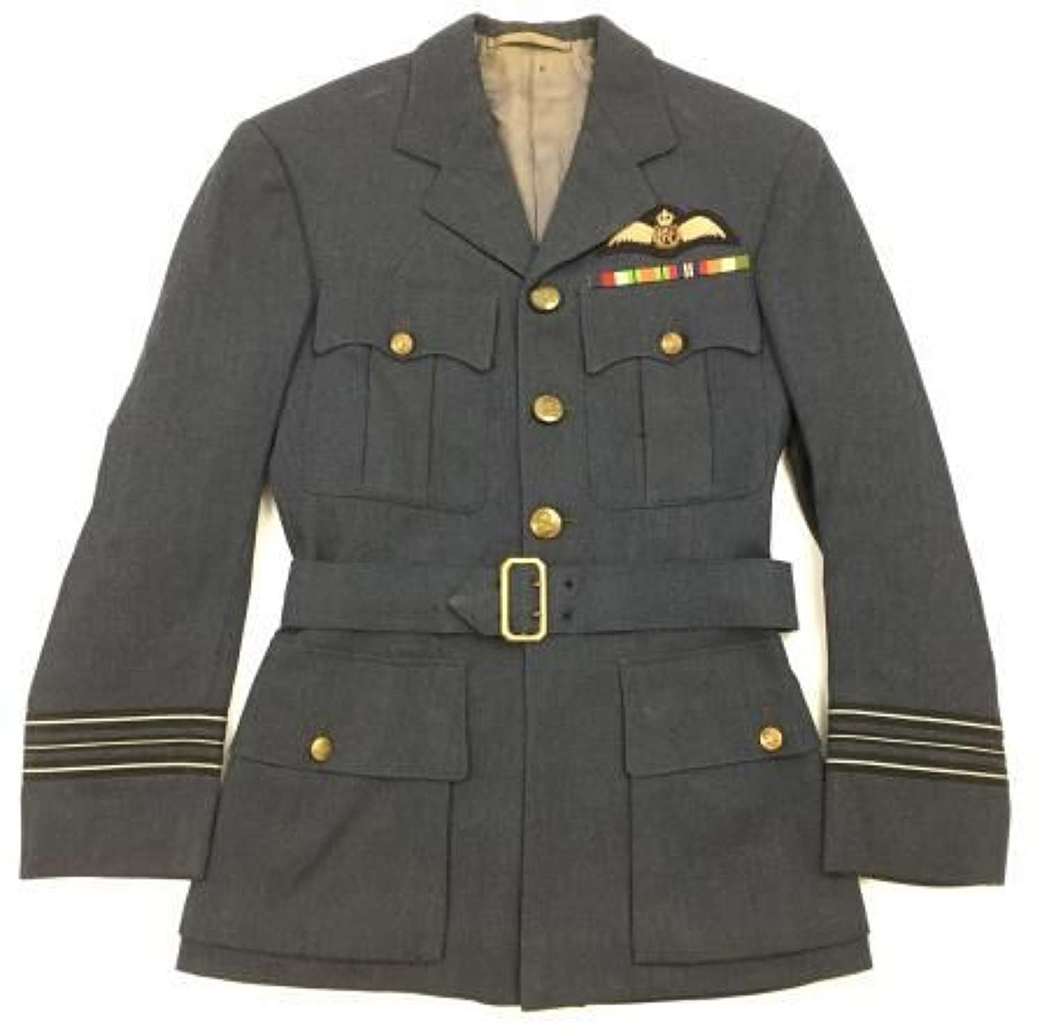 1959 Dated RAF Officers Service Dress Tunic