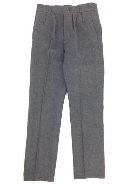 Post WW2 RAF New Pattern Battledress Trousers