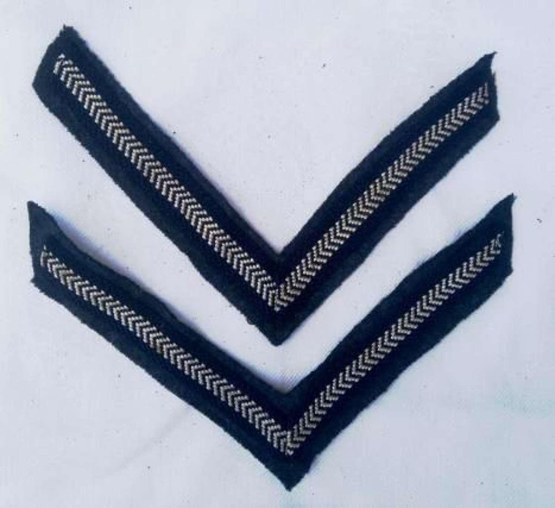 1950s RAF Stripes