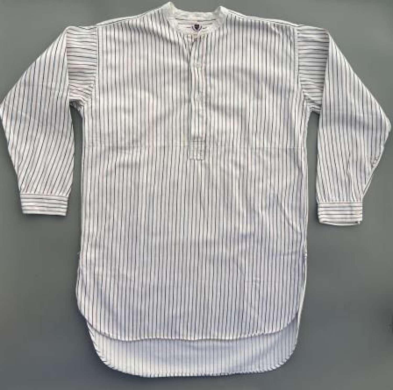 Original 1930s Men's Shirt by 'Water Lane Brand'