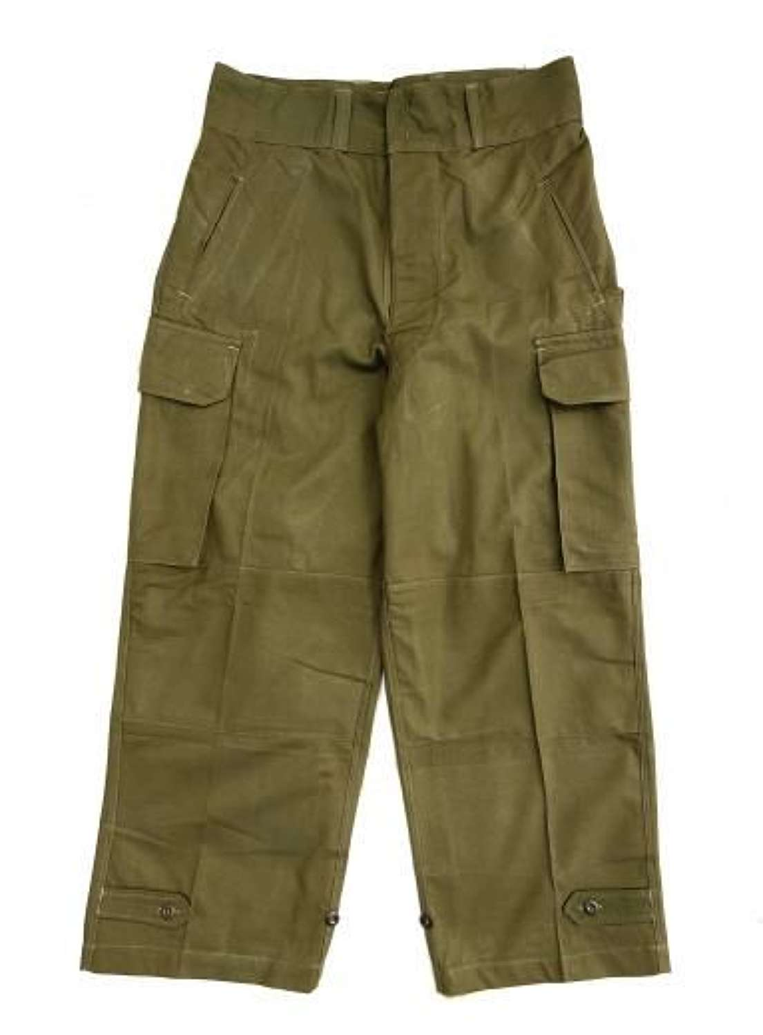 Original French Army M1947 Trousers (2)