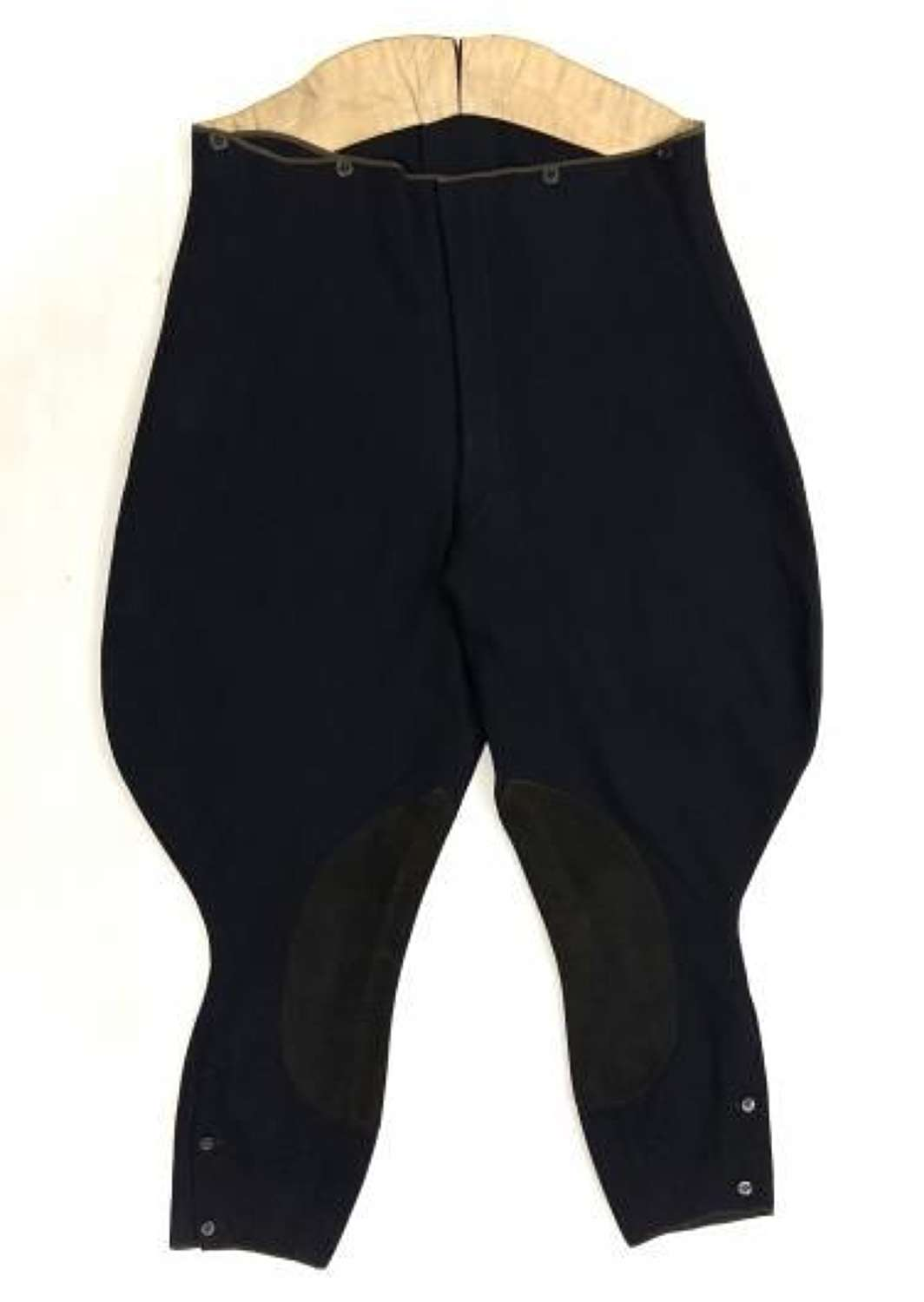 Original c.1920s British Army Officers No.1 Breeches by 'Bartels & Co'