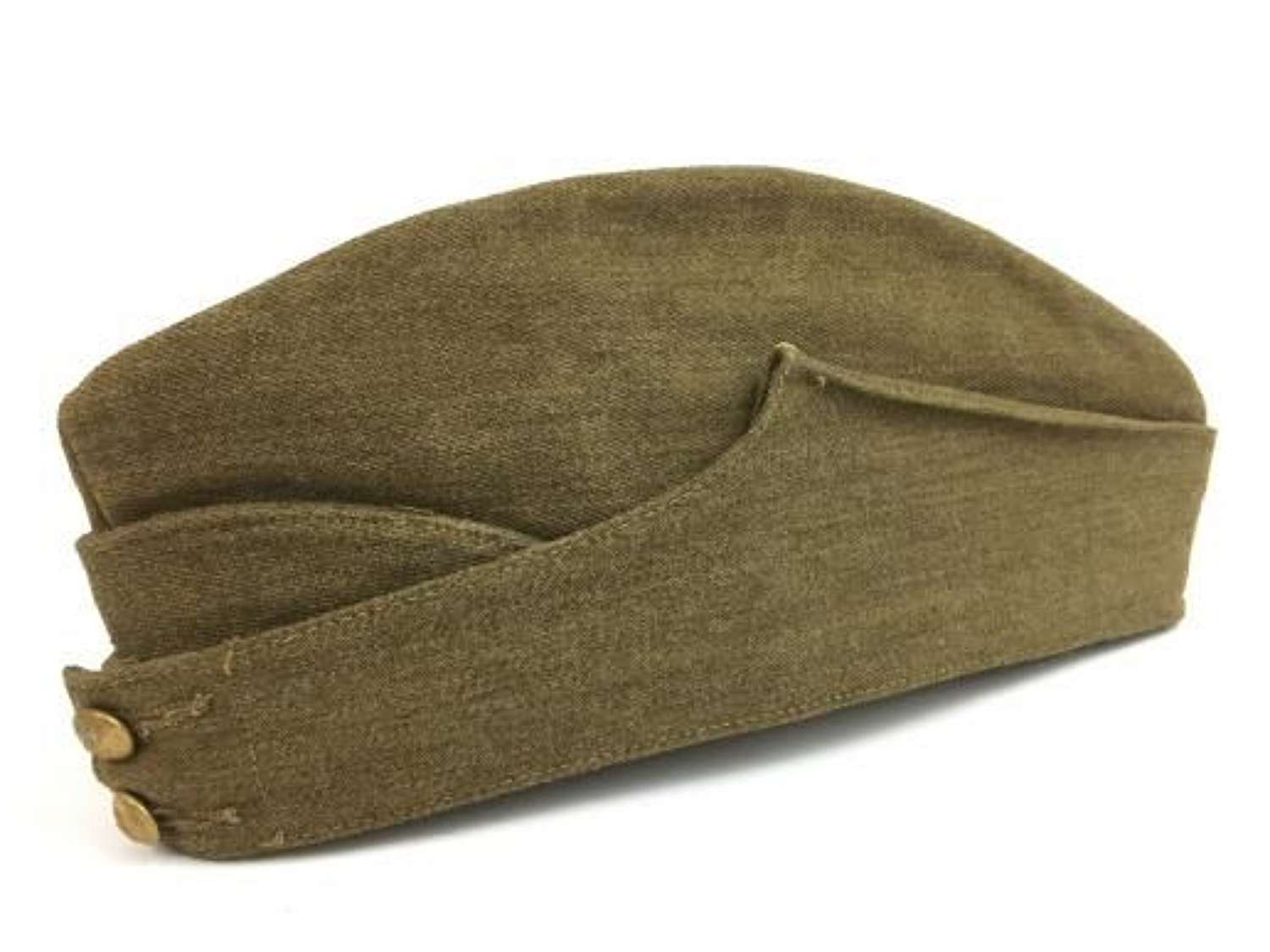 1940 Dated Royal Military Police Field Service Cap