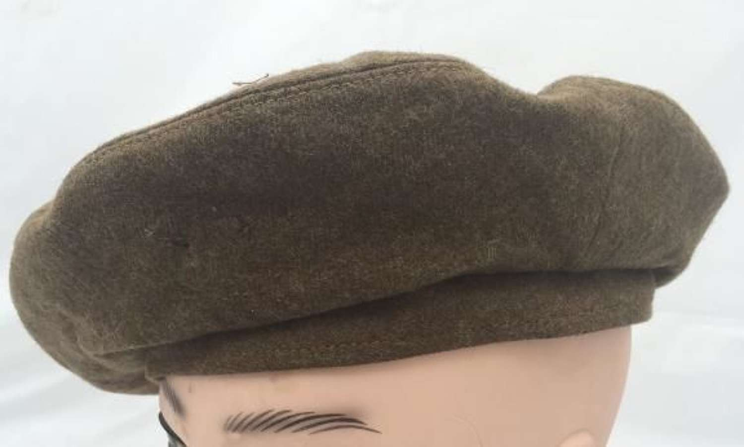 1945 Dated GS Beret - Size 7 1/8