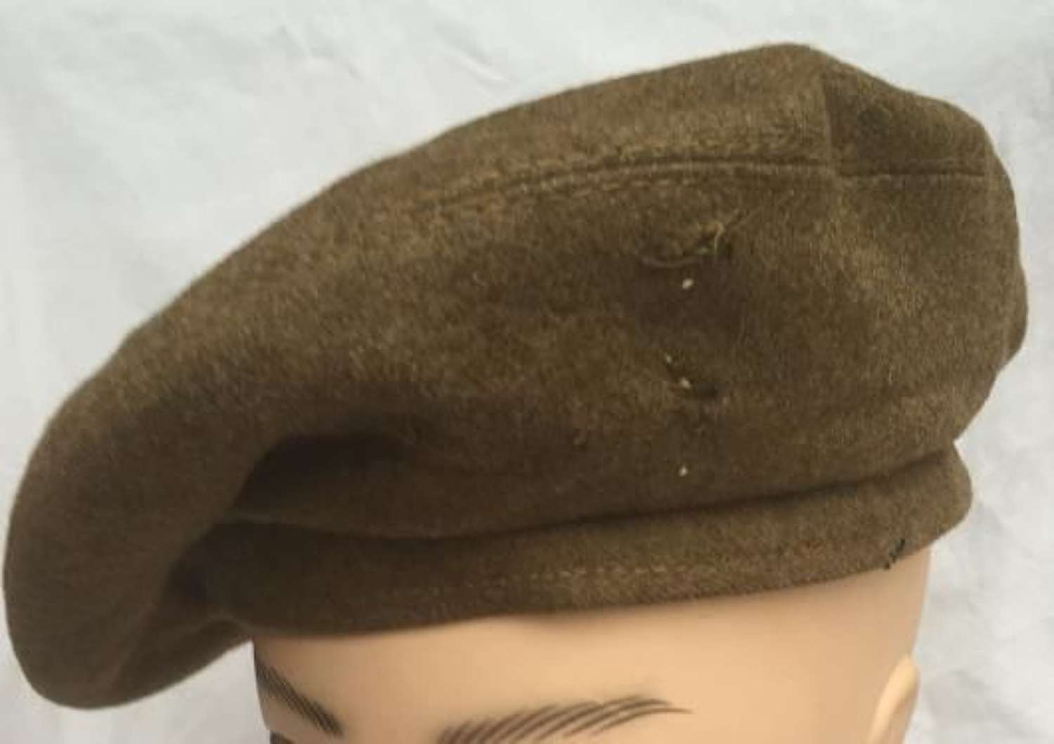 1945 Dated British Army GS Beret Size 7
