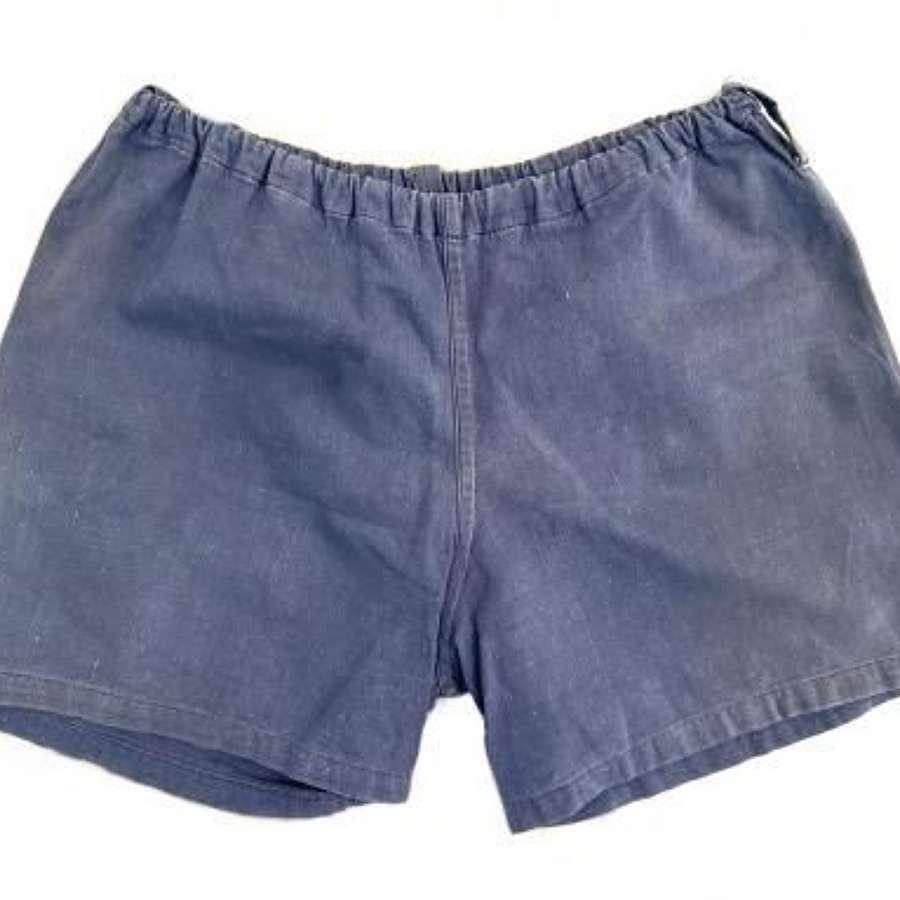 Original 1940s Sports shorts by 'Bukta'