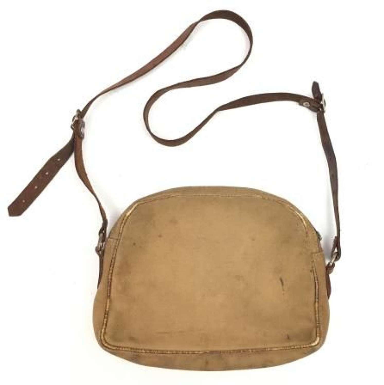 Orignal 1945 Dated ATS Handbag