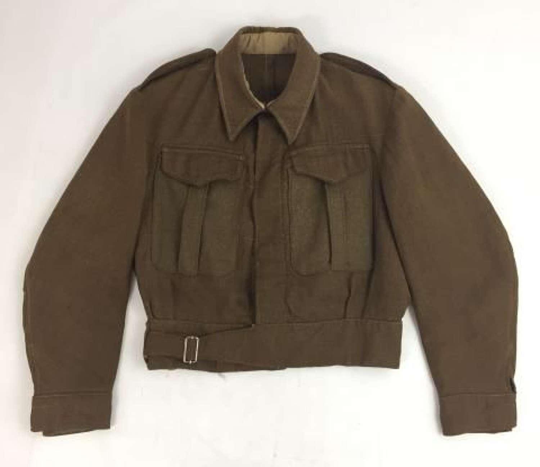 Original WW2 1940 Pattern Battledress Blouse