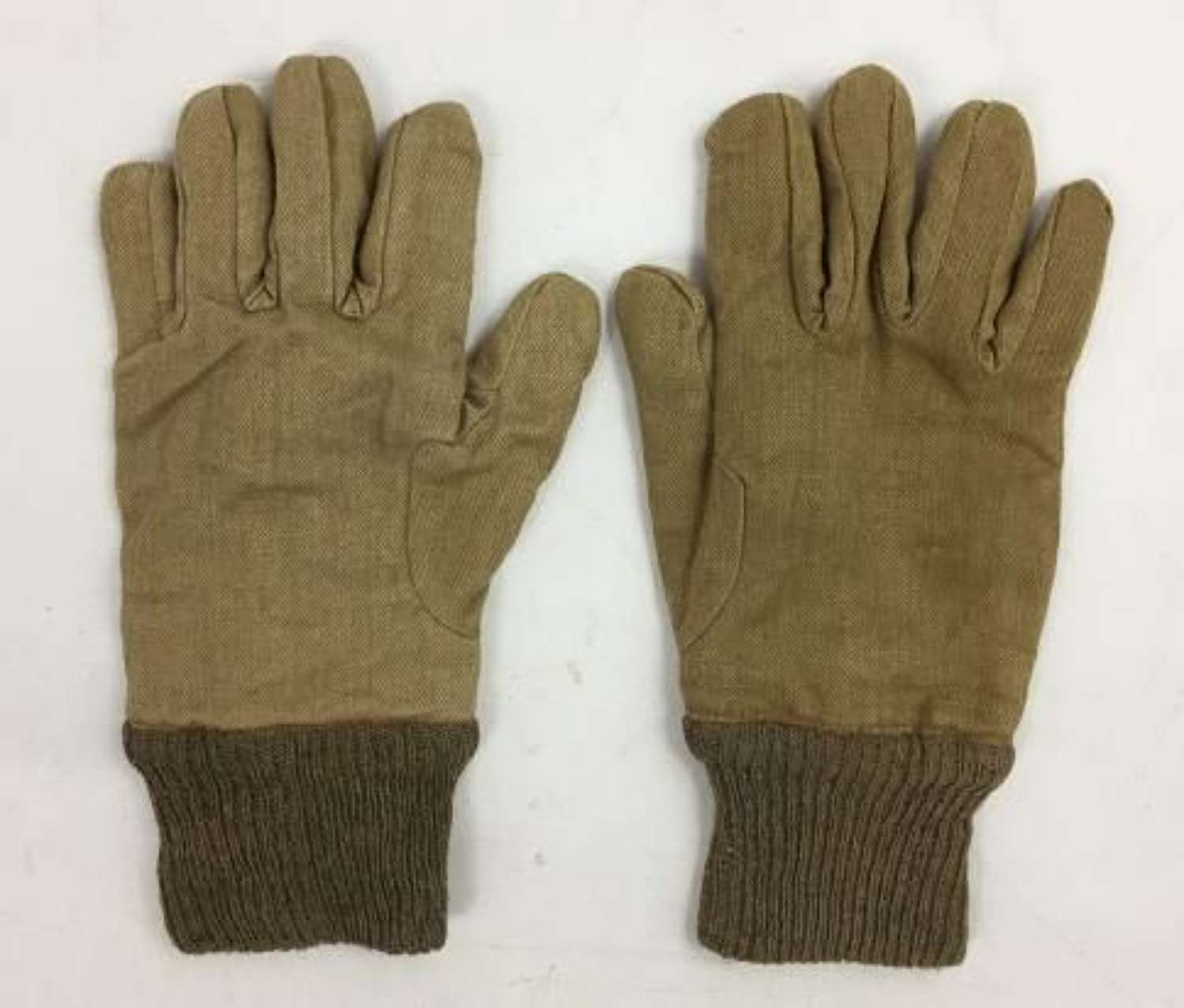 Scarce Early British Army Mountaineer Gloves