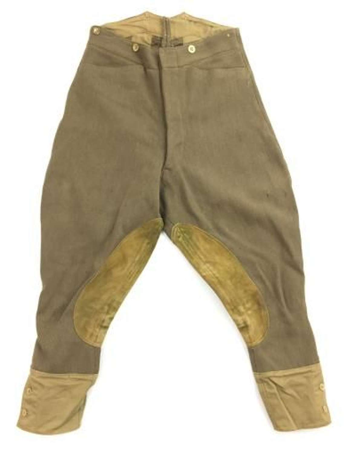 1937 Dated British Army Mounted Breeches
