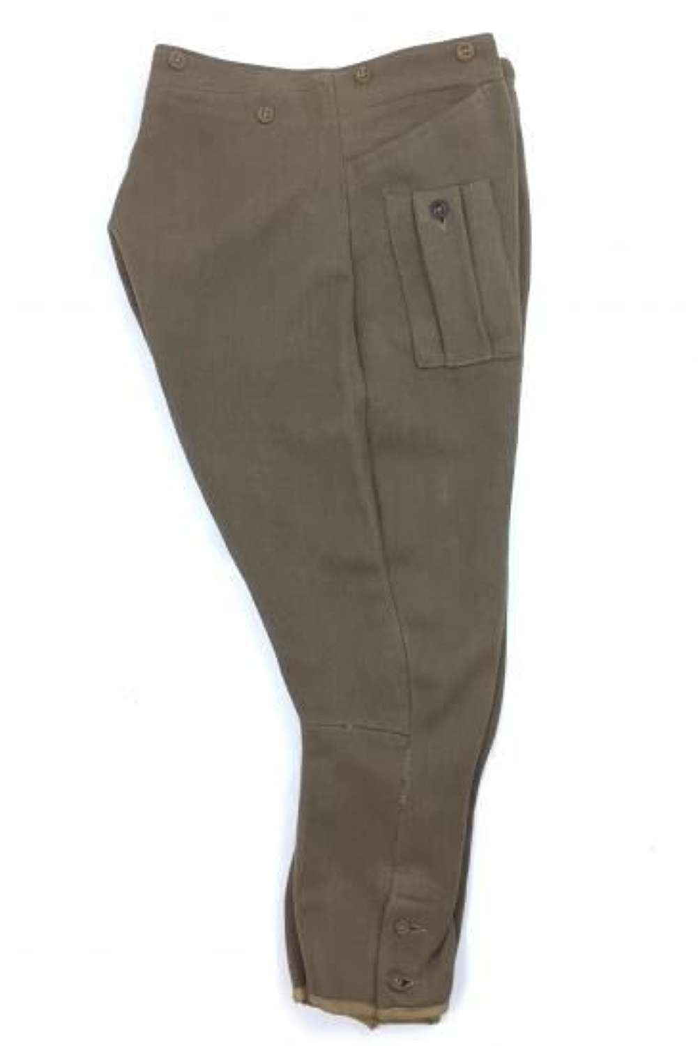 1943 Dated British Army Dispatch Riders Breeches