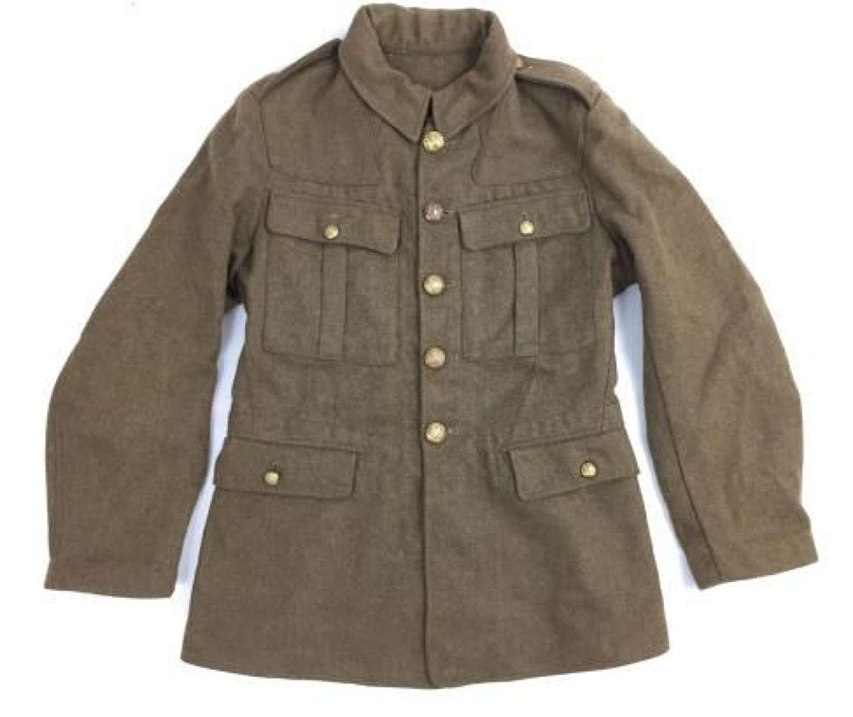 Original Pre - WW2 British Army 1922 Pattern Tunic