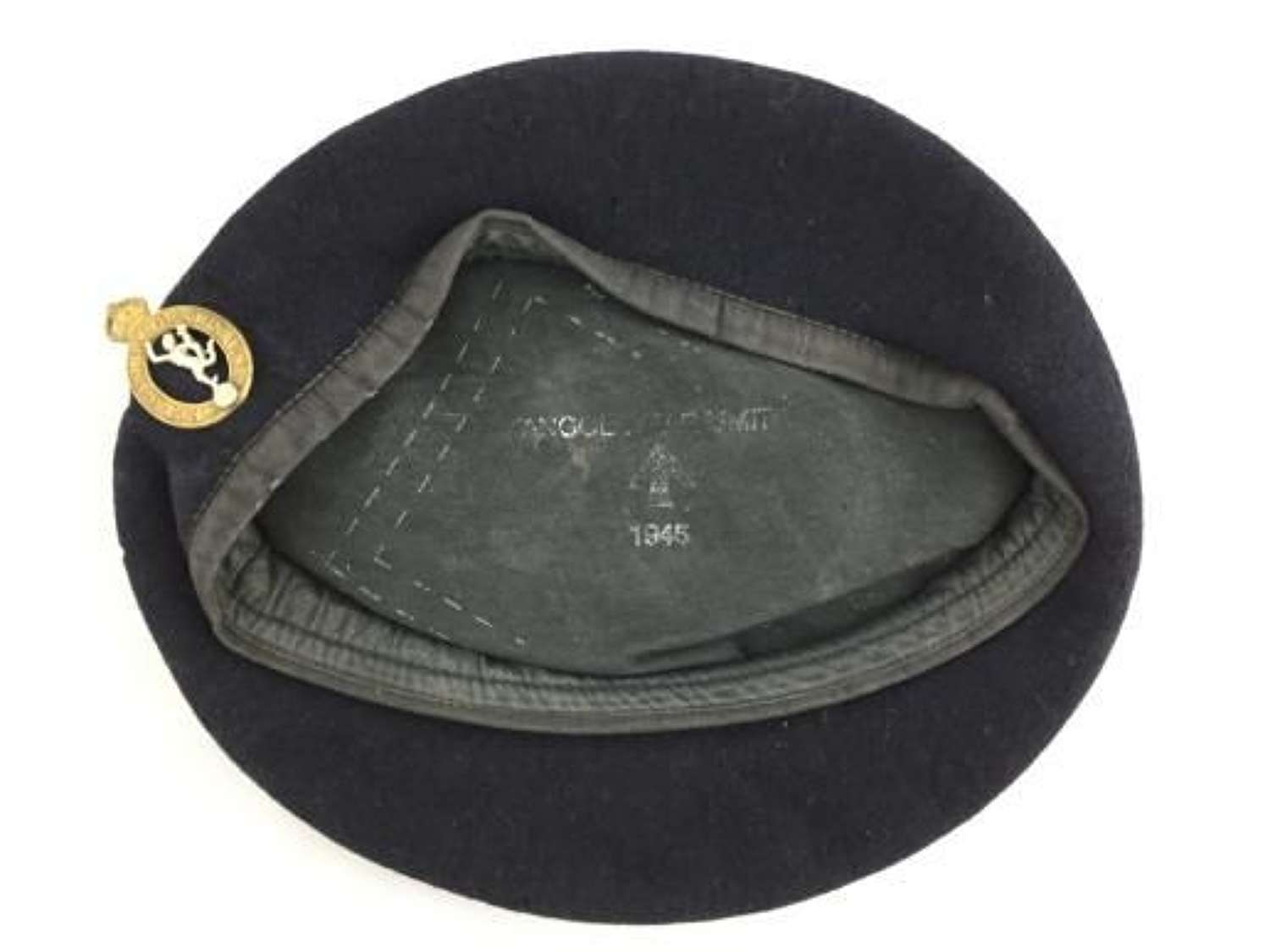 1945 Dated Royal Signals Beret by 'Kangol Wear Limited'