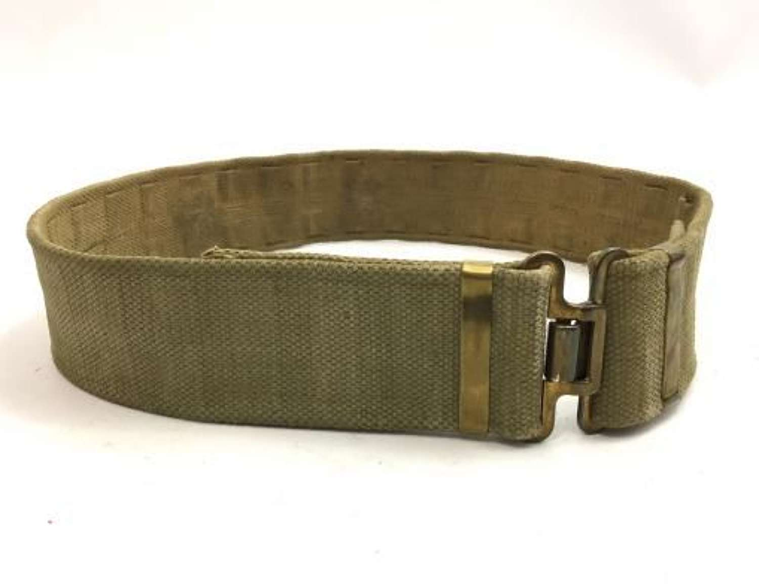 Original 1937 Pattern Belt