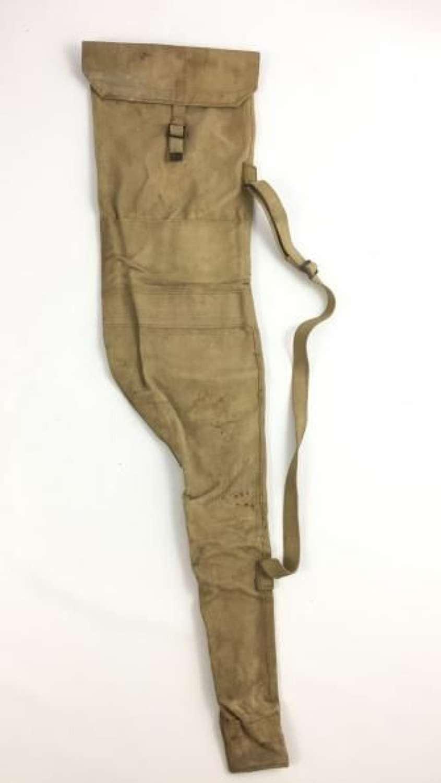 WW2 British Made Weapon Sleeve