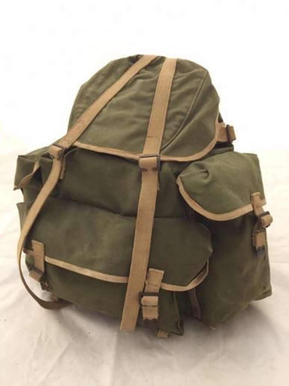 1944 Dated Commando Bergen