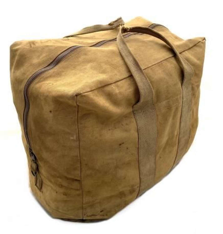 Original WW2 RAF Parachute Bage