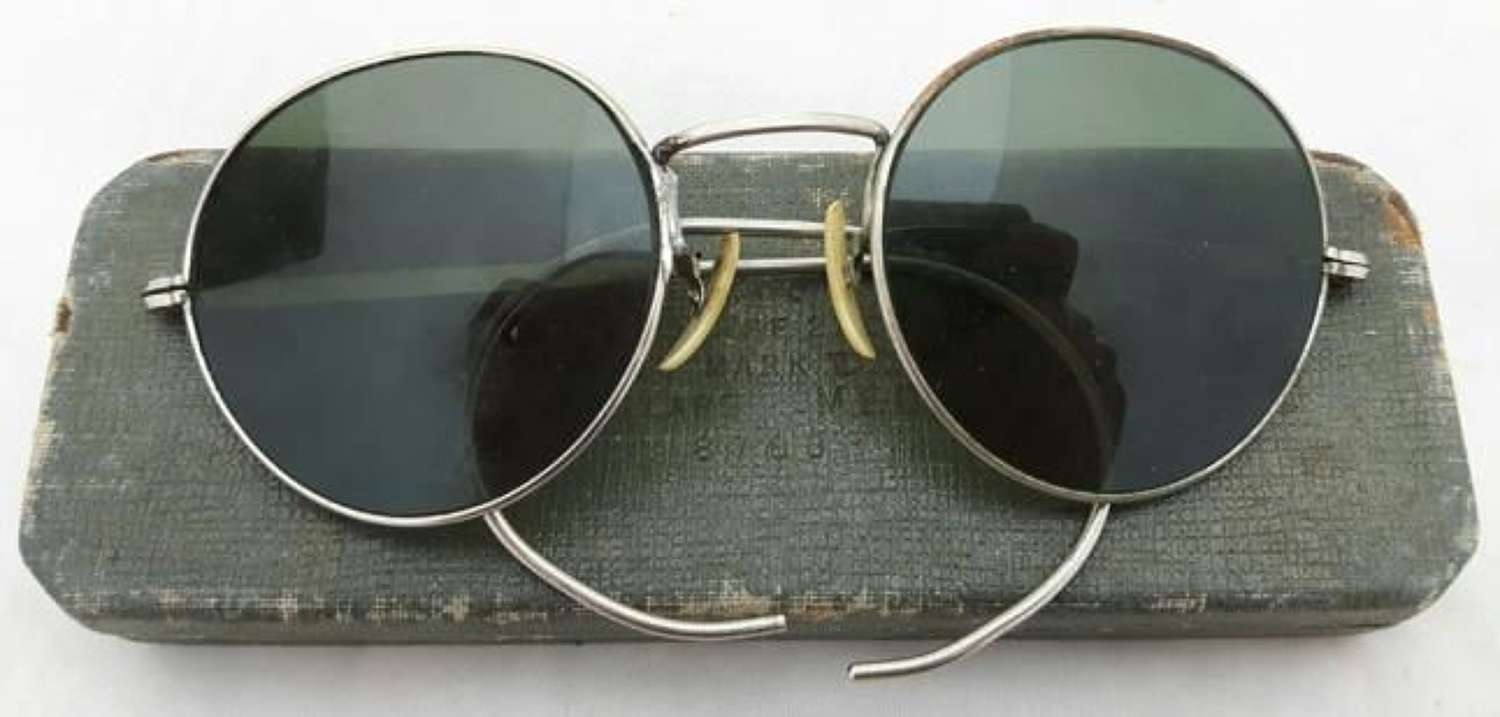 Original RAF MK VII Sunglasses