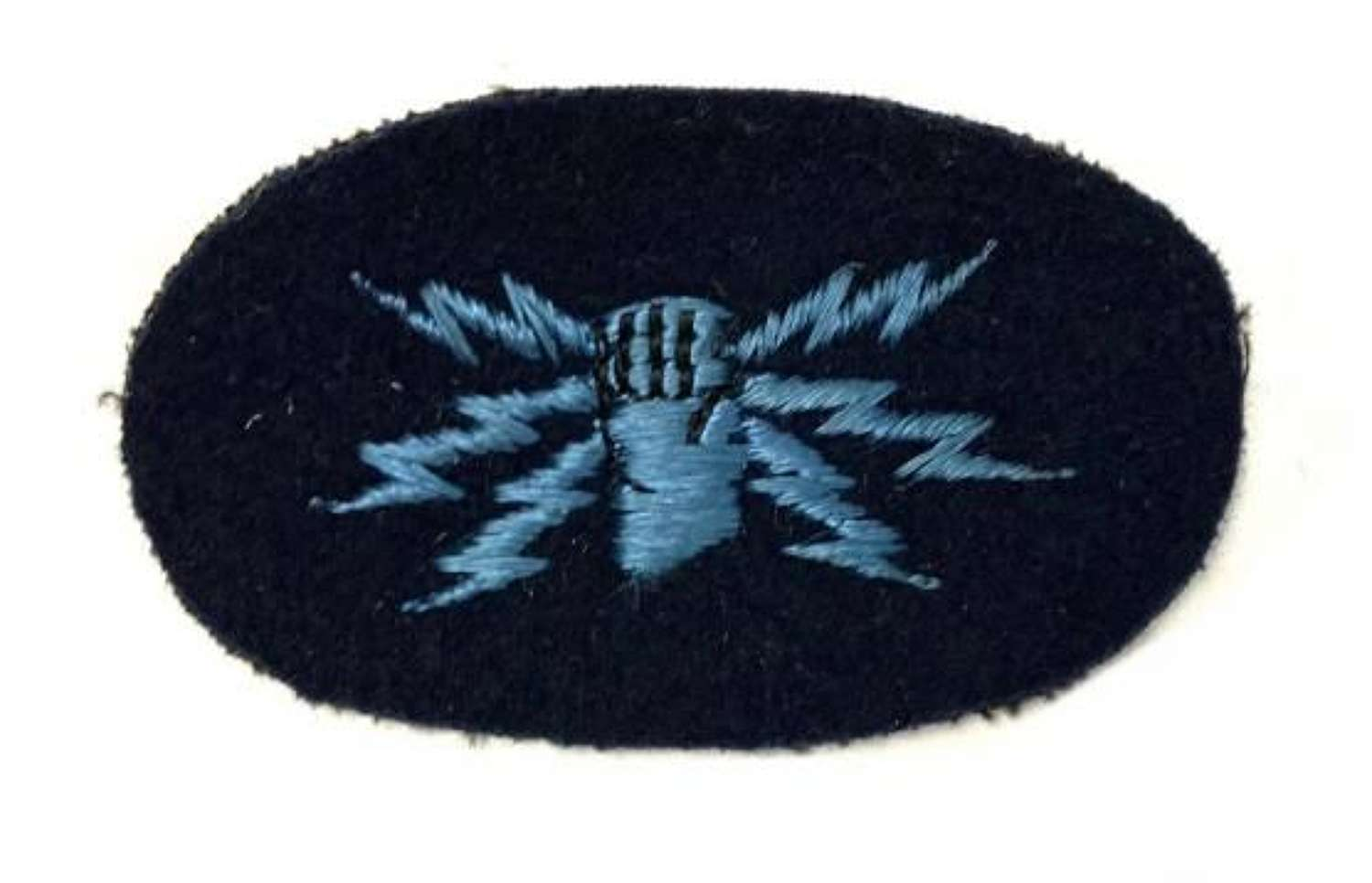 Original WW2 RAAF Wireless Operators Sleeve Badge