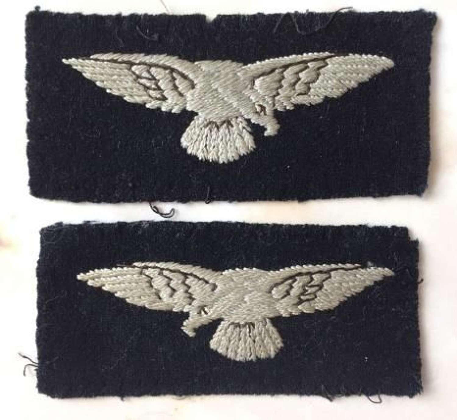 Original Early Battle of Britain Period RAF Albatross Insignia