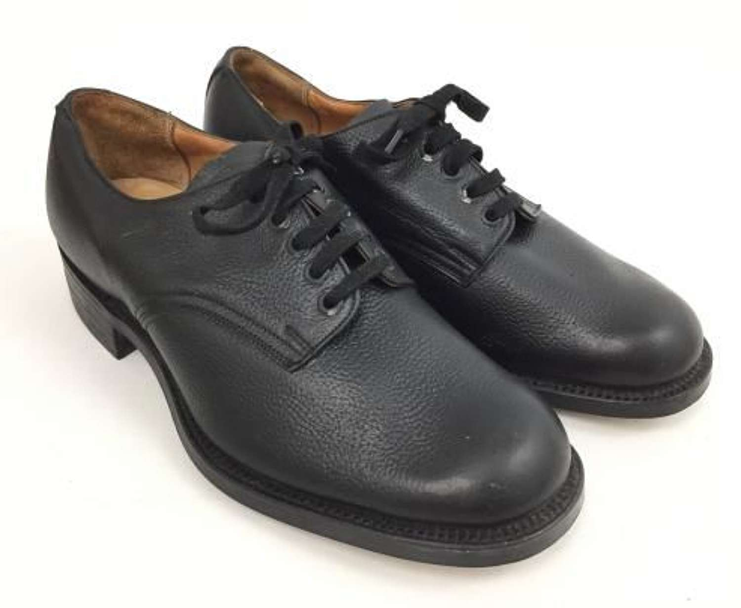 Original Women's Issue Shoes by CWS - WAAF WREN Civil Defence Etc.