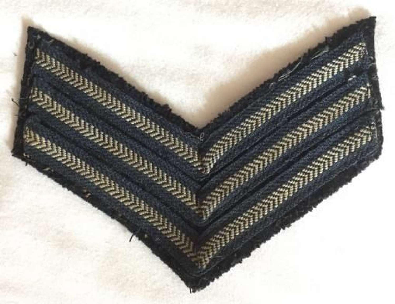 Single RAF Sgt Stipe