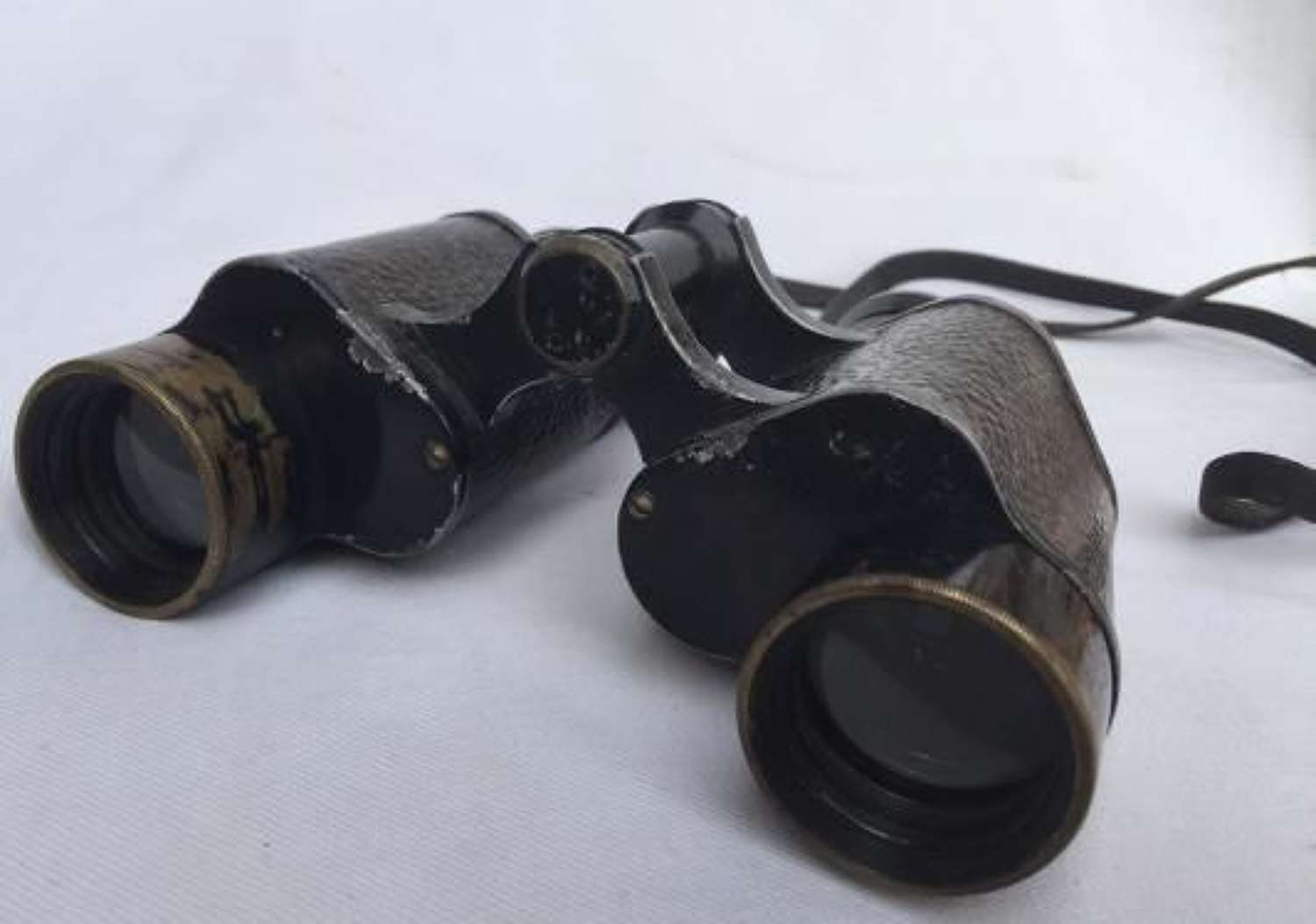 WW2 Air Ministry Marked Binoculars