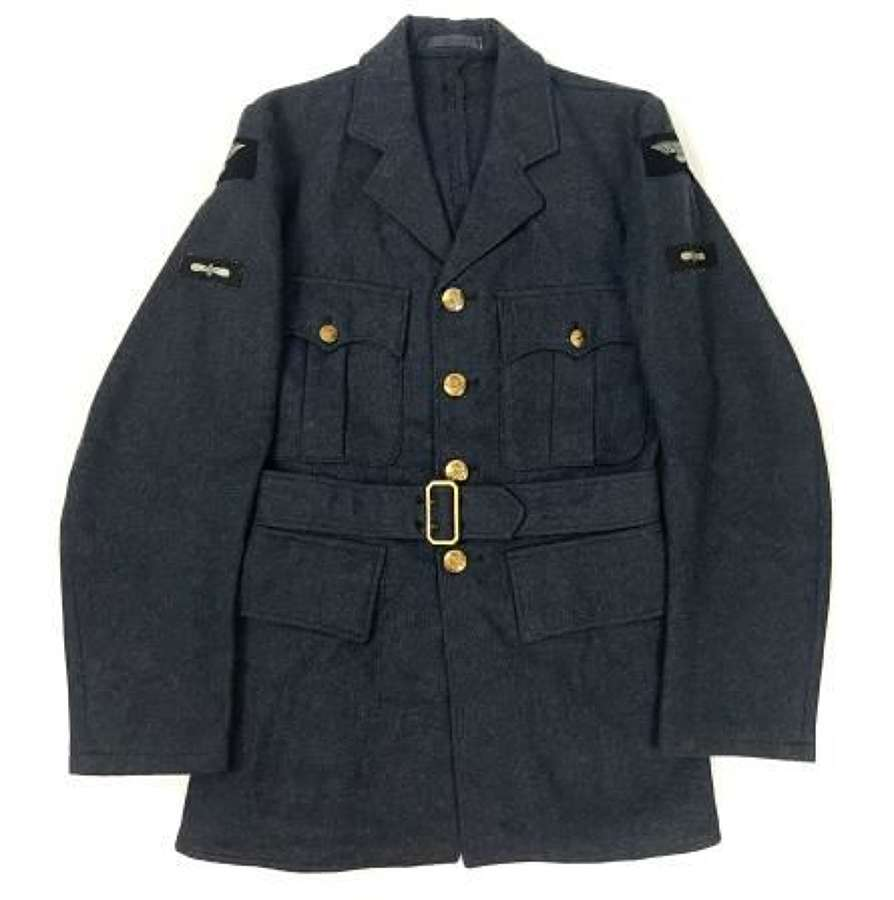 Original 1948 Dated RAF Ordinary Airman's Tunic