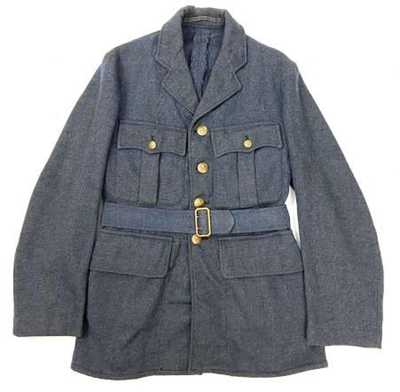 Original 1941 Dated RAF Ordinary Airman's Tunic - Size No. 8