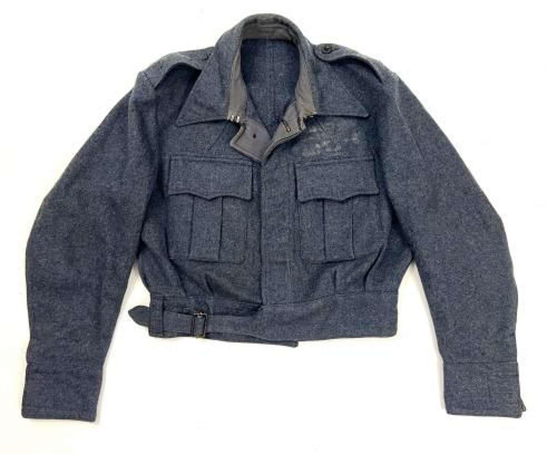 Original 1945 Dated RAF War Service Dress Blouse - Size 3