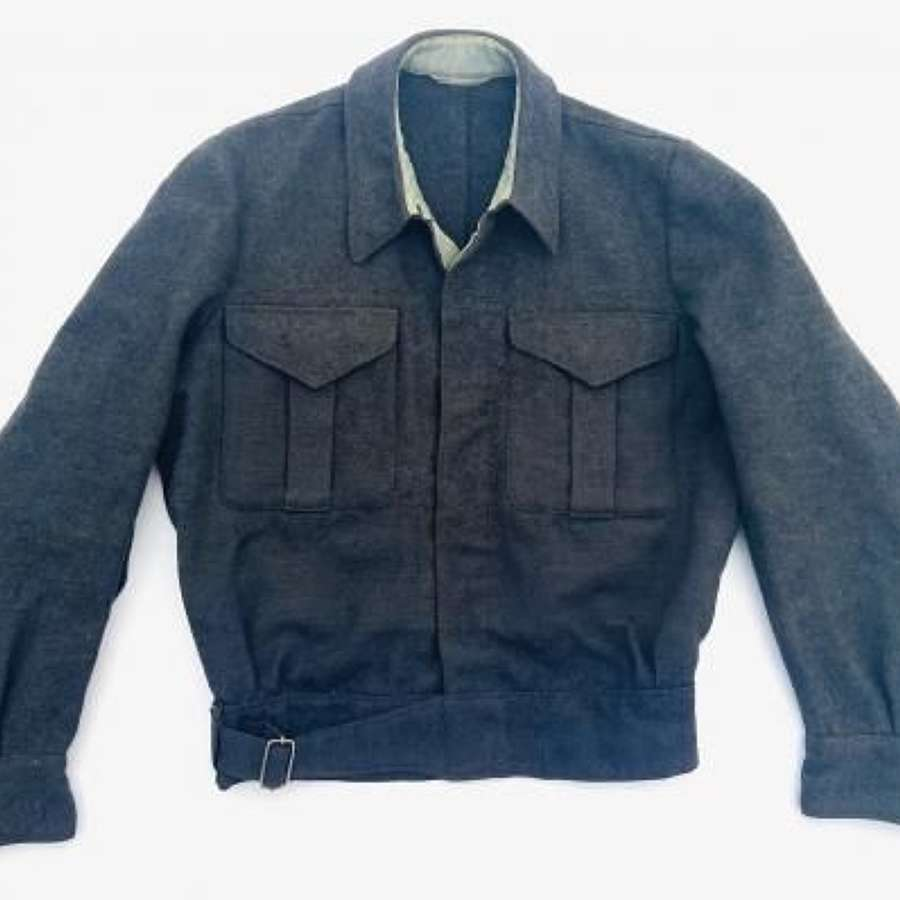 Original 1942 Dated RCAF Suits Aircrew Blouse