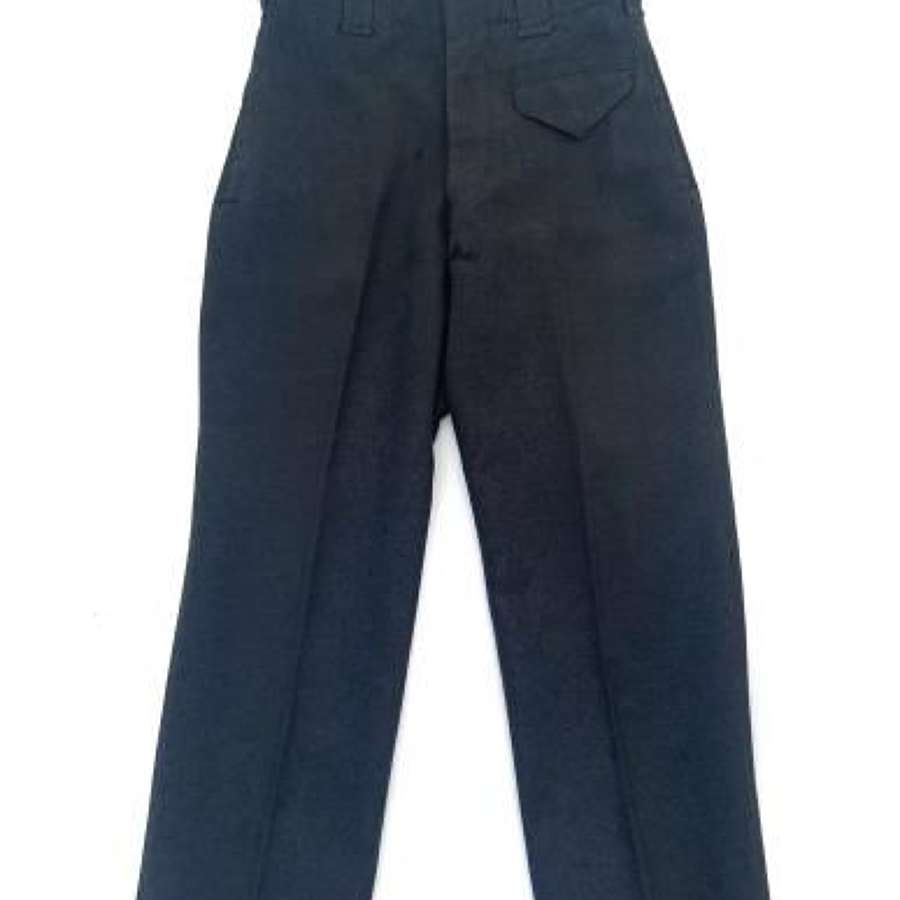 Original 1942 Dated RCAF Suits Aircrew Trousers