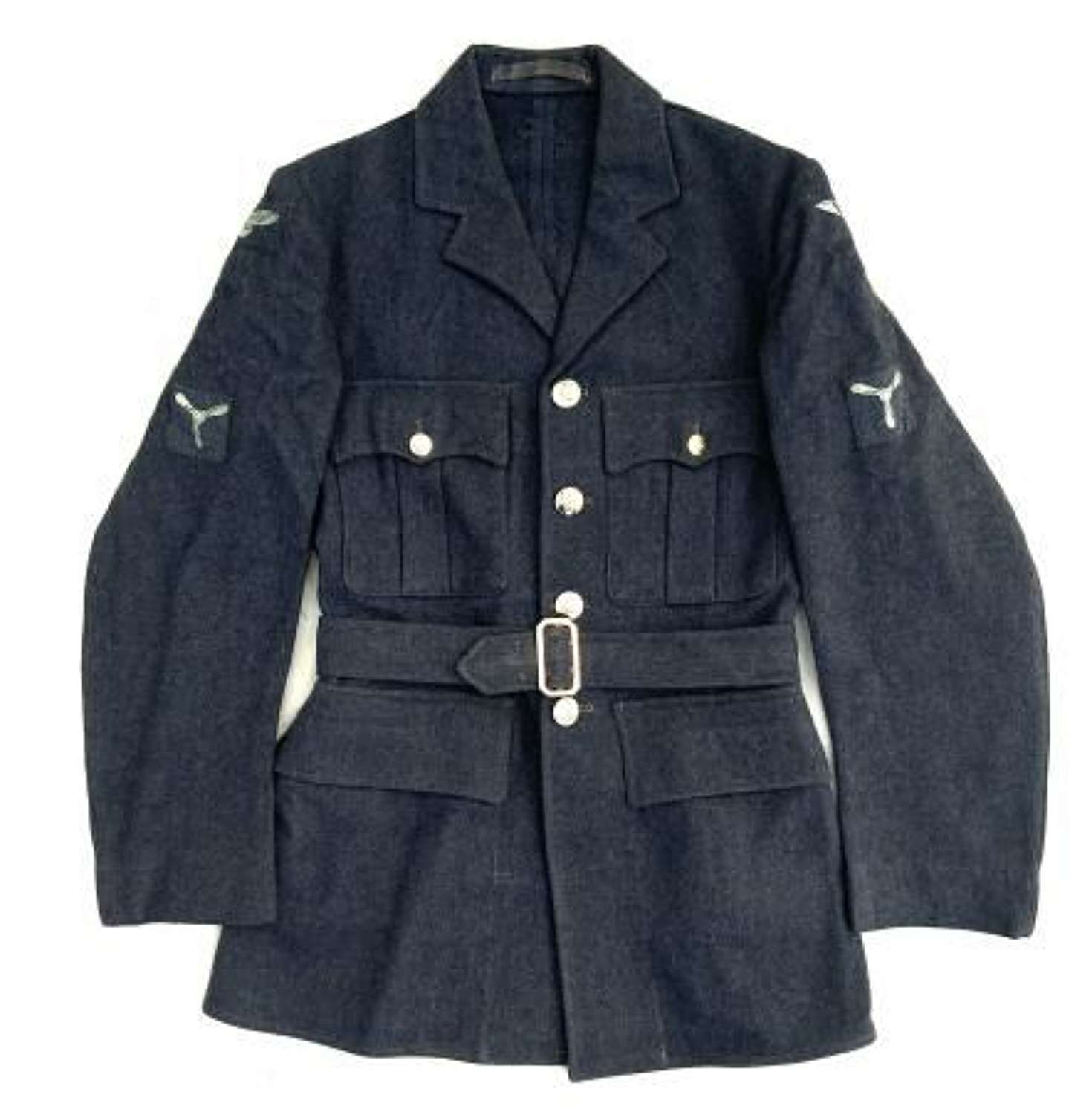 Original 1951 Dated RAF Ordinary Airman's Tunic - Size 13